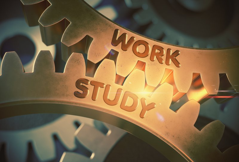 Federal Work Study Can be Great Again